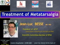 Treatment  of  metatarsalgia