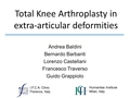 How to deal with extra-articular deformities