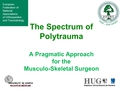 The Spectrum of polytrauma