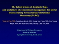 The labral lesions of dysplastic hip and usefulness of concomitant management for labral lesions during periacetabular rotational osteotomy