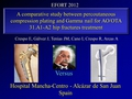 A comparative study between percoutaneous compression plating and Gamma nail for AO/OTA 31.A1-A2 hip fractures treatment