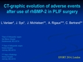 Clinical And Radiological Evolution Of Adverse Events After Use Of RhBMP-2 In PLIF Surgery.