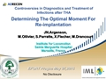 Determining The Optimal Moment For Reimplantation