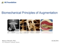 Biomechanical Principles Of Augmentation
