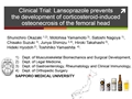 Clinical Trial: Lansoprazole Prevents The Development Of Corticosteroid-Induced Osteonecrosis Of The Femoral Head