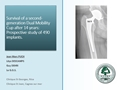 Survival Of A Second-Generation Dual Mobility Cup After 14 Years: Prospective Study Of 490 Implants