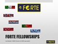 FORTE Projects