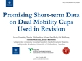 Dual Mobility Cup In Revision Surgery For Instability: The Swedish Experience