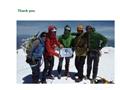 Mont Blanc Closing